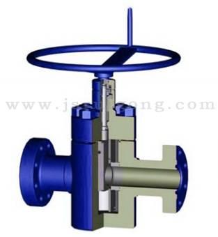 FC series gate valve