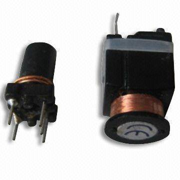 Power Ferrite Transformer, Used for Switching Power Supplies, Chargers and Alarm System