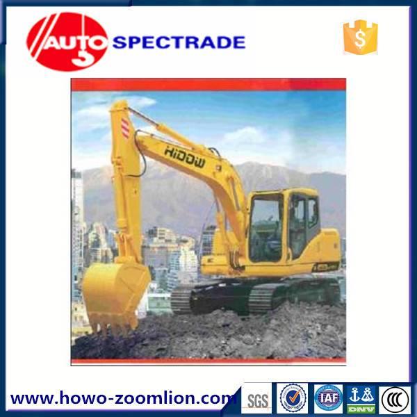 24 ton excavator China Lishide SC240.8 low price