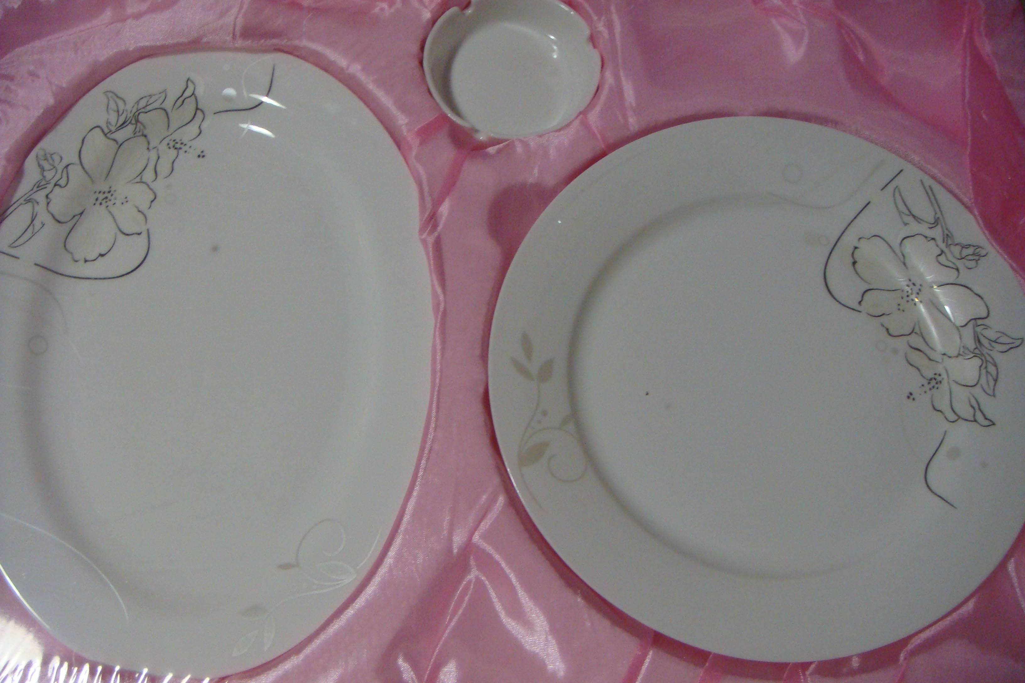 Selling Superb Bone China Dishes & Plates