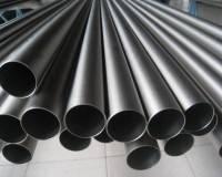ASTM B338 GR2 Seamless titanium pipe