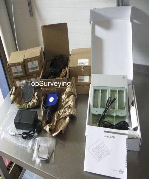 Leica ScanStation C10 3D Scanner Kit