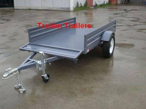 sell light trailer  skype:adife2005