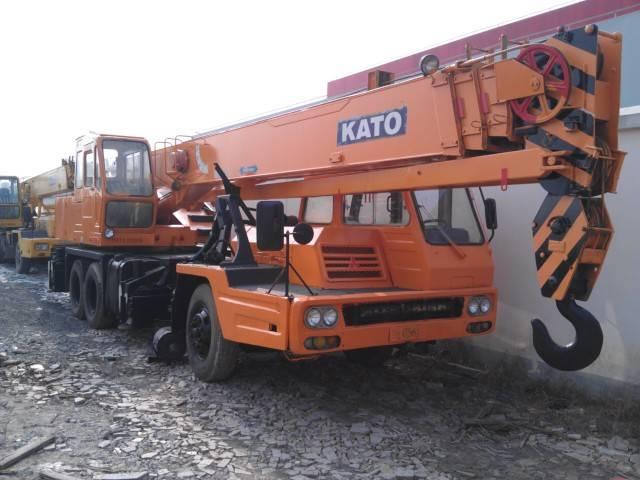 Japan Original Hydraulic Kato Used Mobile Crane (mobile:0086-13167003691)