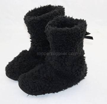 Ladies cloud boots