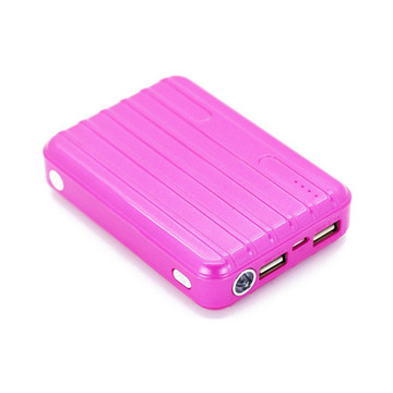 10400mAh Portable Power Bank