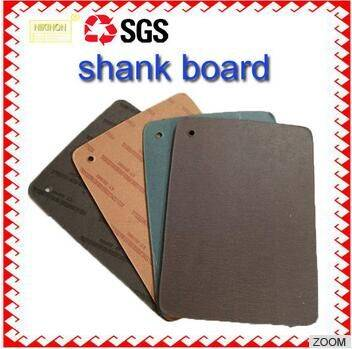 Shank Board for Shoes Insole in Jinjiang Zhidong