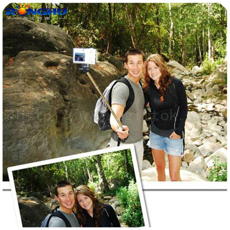 Wireless Mobile phone Selfie Stick