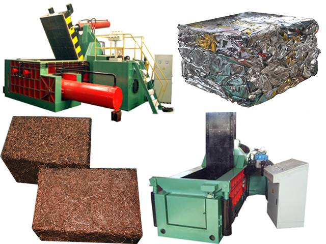 Metal Press Machine