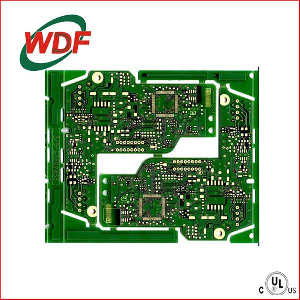 Shenzhen electronic 94v0 PCB Manufacturer and pcb assembly