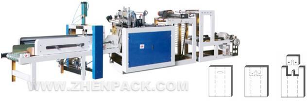 Bag-making machine