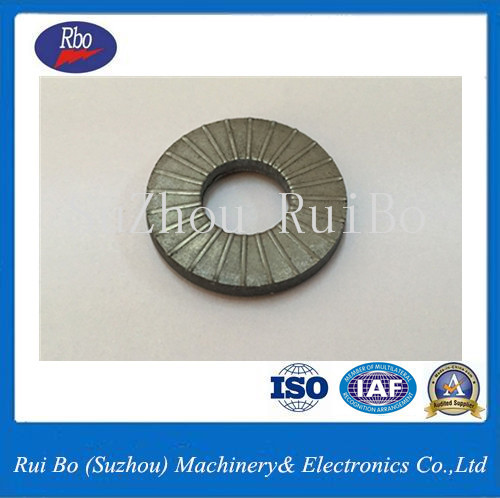 Automotive External Dent Plain Washer with ISO