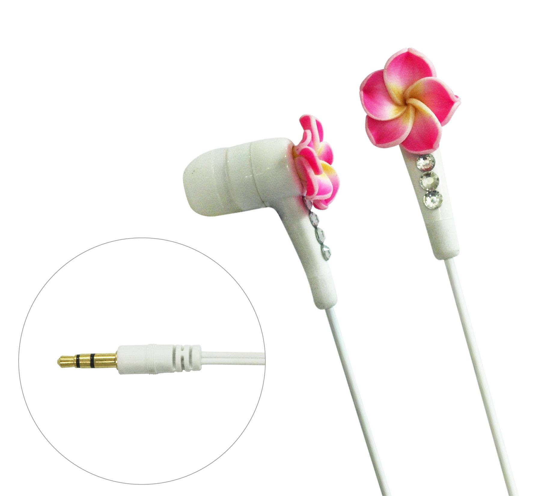 Discount trendy best selling earphone