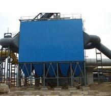 Industrial Cement Silo Filter Baghouse Dust Collector Filter