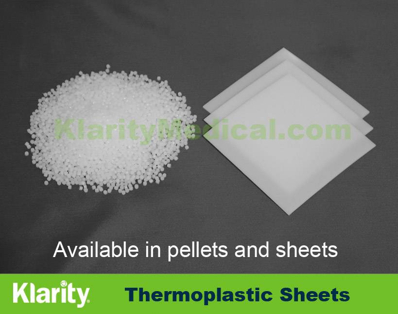 Klarity Thermoplastic Bolus - Ez Bolus