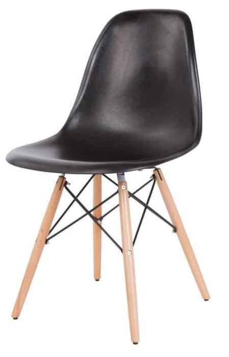 plastic eames chair