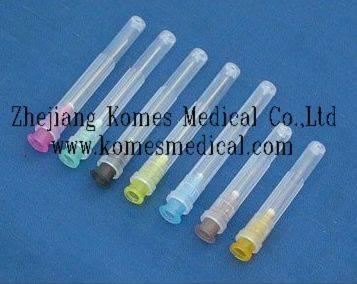 Hypodermic-Needle