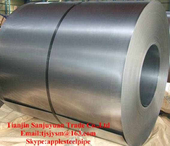 Stainless Steel Coil (201 304 321 316L 310S)