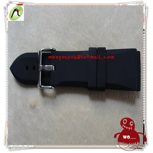 2013 Newest fashion silicone watch band