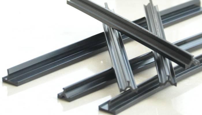 PA66GF25 heat insulating strip for aluminum windows, doors and facades