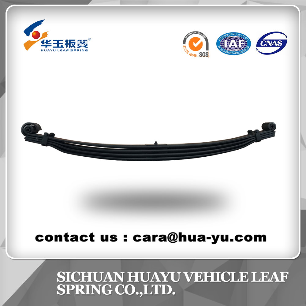1479518 Parabolic leaf spring compatible with SCANIA heavy truck leaf spring manufacturer