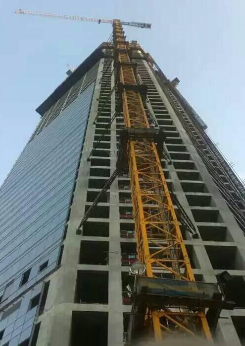 QTZ40(4808) Tower Cranes
