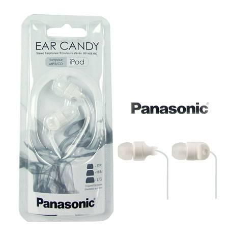 Candy Earphone in ear Stereo earphone RP-HJE100
