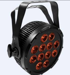 12pcs15W 5in1 par light stage light