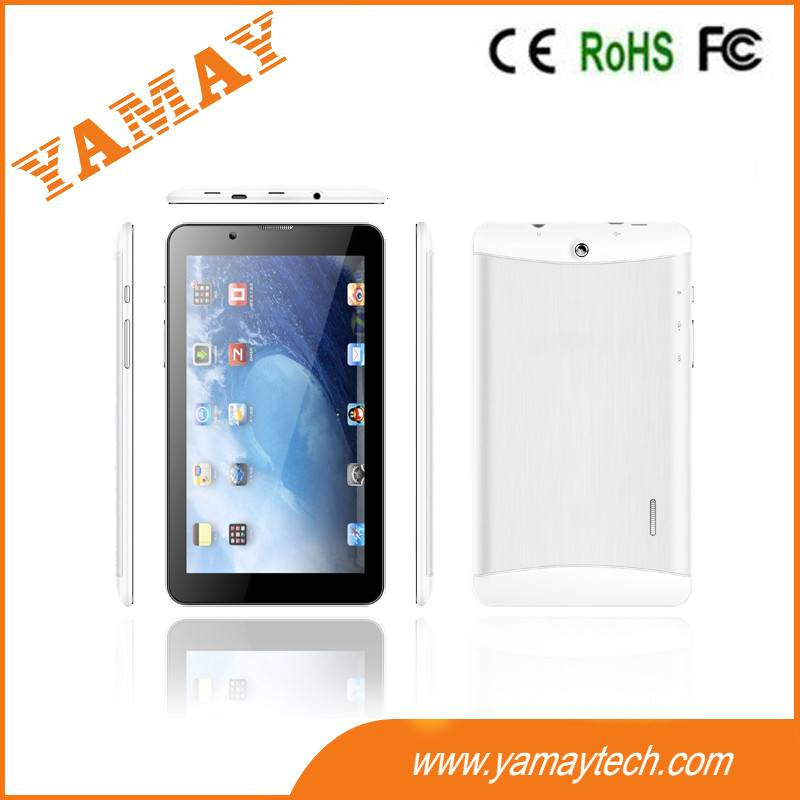 stock 150pcs 7inch quad core 3G full function tablet pc