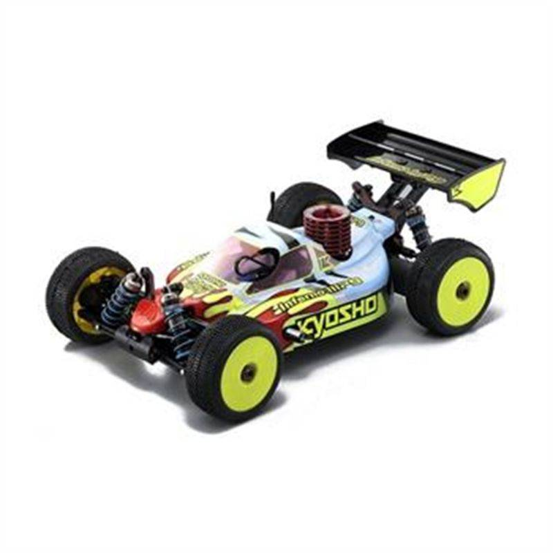 Kyosho Inferno MP9 TKI3 Spec A 1/8th Off-Road Buggy KYO31789B