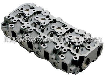 11101-78202-71 Forklift Cylinder Head