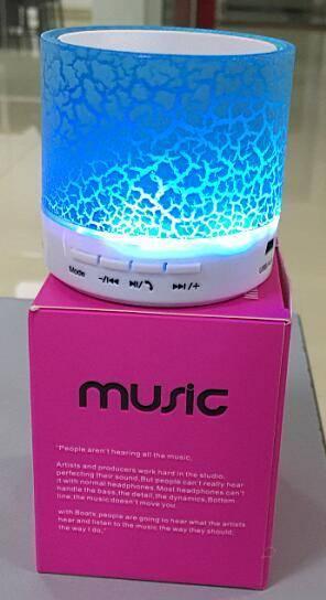Cheap Mini Bluetooth Speaker