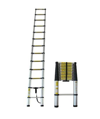 3.8M Telescopic Ladder(Extension Ladder)