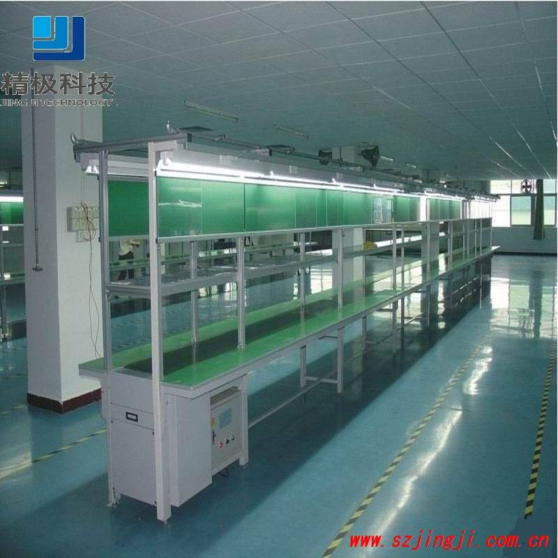 China Adjustable Pipe Rack Production Line