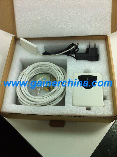15dBm GSM Repeater with Antenna Built-in