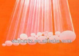 Clear Quartz Rod - SK010