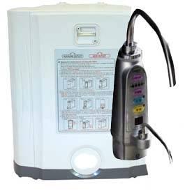 Water Ionizer(Under Sink type)