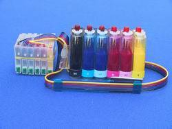 Continue ink(CIS) for Canon/HP/Epson