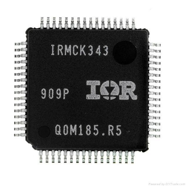 IR Electronic Components