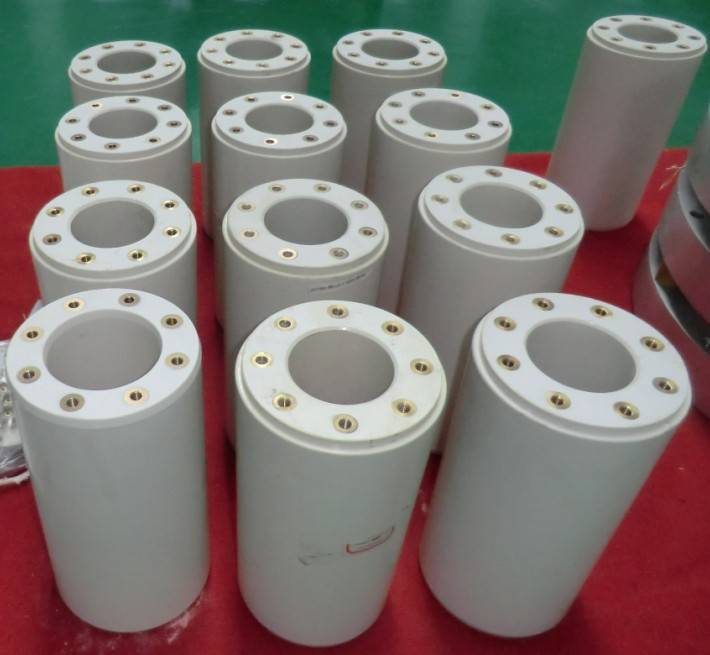 epoxy resin support insulator