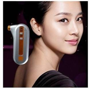 Acne Cleaning Heat Treatment Device