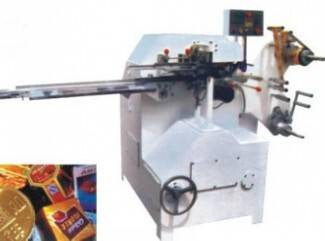 Folding Packing Machine For Chocolate