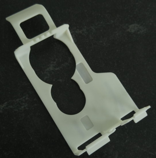 Fast 3D Print Parts With Various Materials