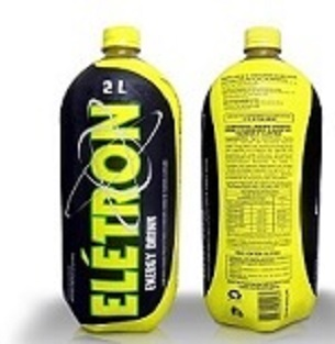 ENERGY DRINK ELETRON