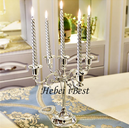 Offer Europe style Candle holder for home decor