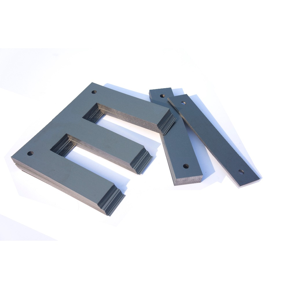 Electrical silicon steel lamination core