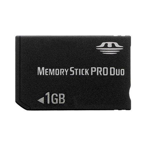 Sell MS pro duo memory card for mobile devices from wholesaler