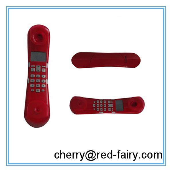 Cheap Prototypes for Multifunction Telephone
