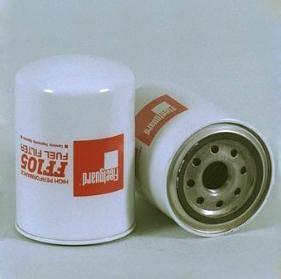 Fleetguard filters factory price