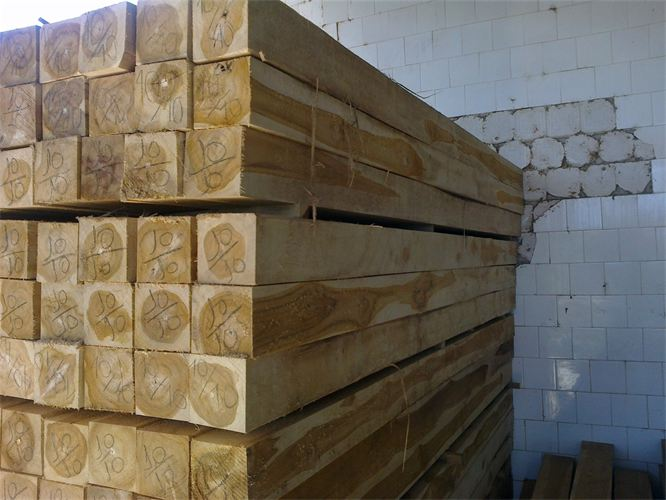 Hardwoods squares